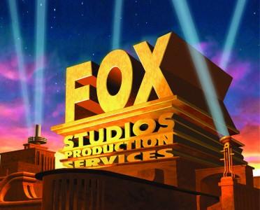 Fox Studios production services