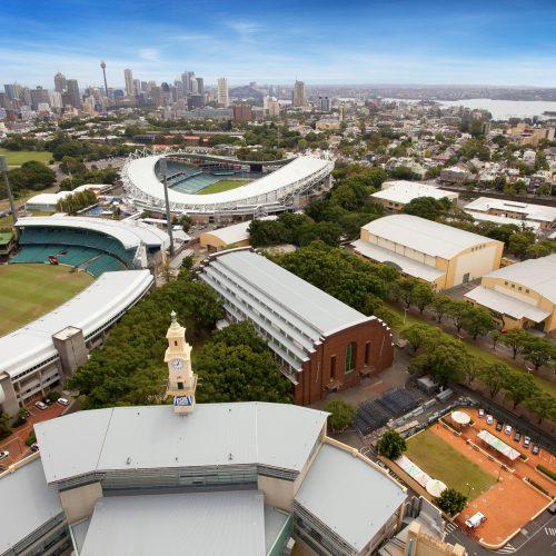 Fox Studios Australia - Aerial Image FINAL - 16 Feb 2016