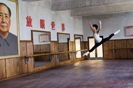 Maos last dancer, Ausfilm, Film NSW