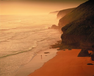 SA coastline, Ausfilm, SA film corporation