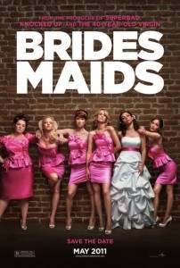 Bridesmaids - Rose Byrne