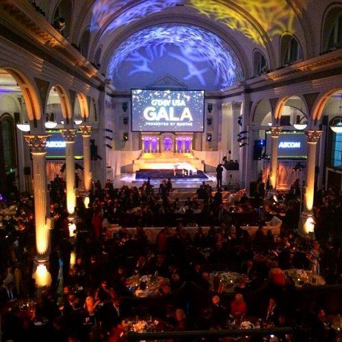 gDAy USA Gala room image