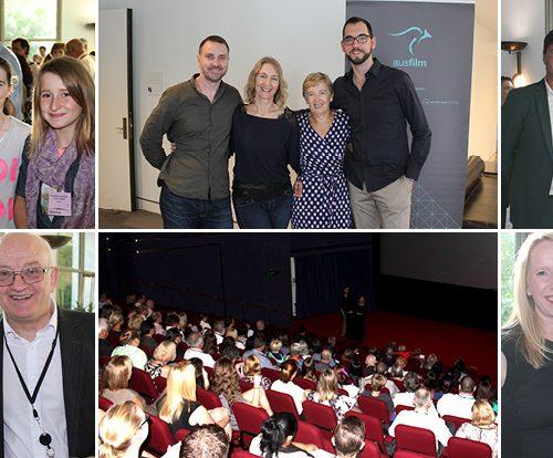 Allegiant Screening Photo collage_v2