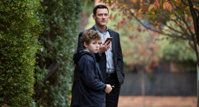 MELBOURNE SHINES IN ANGEL OF MINE | Ausfilm