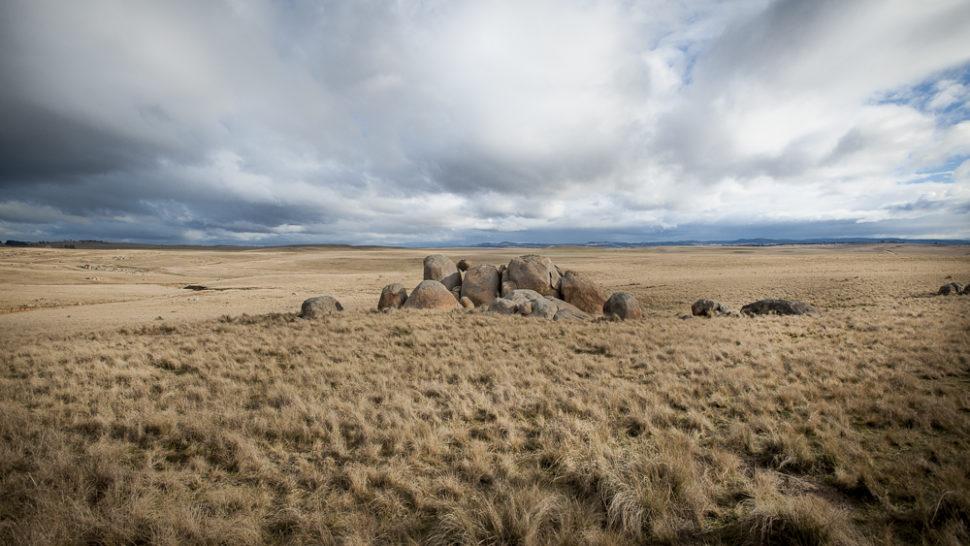 Cooma Plains