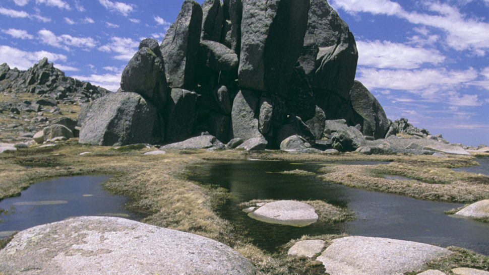 Kosciusko National Park