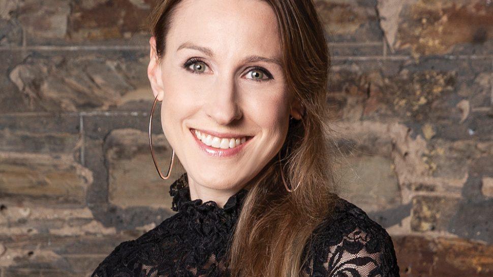 Jennie Zeiher, Rising Sun Pictures